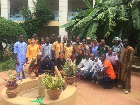 Mali Quantitative Research Team