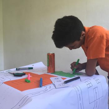 Leading with Children's perspectives - Albania